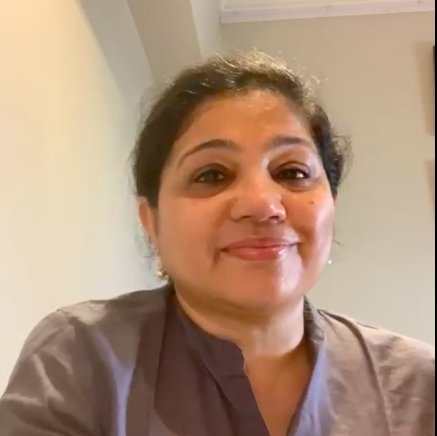 Mrs. S.Vohra, Mumbai, India